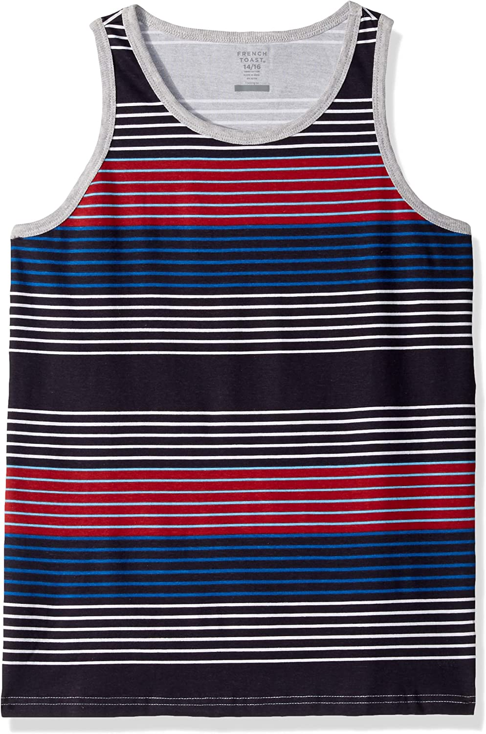 French Toast Boys' Tank Top