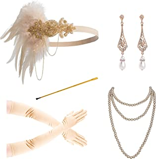 gatsby women's accessories