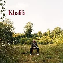 khalifa reggae