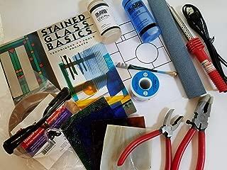Beginner Best Stained Glass Kit