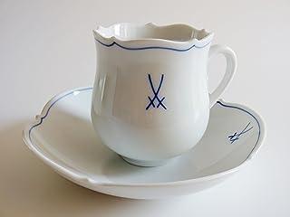 マイセン(Meissen)マイセンマーク コーヒーカップ&ソーサー 23582 [並行輸入品]