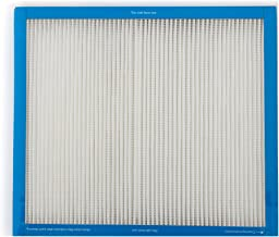 LifeSupplyUSA Replacement HEPA Filter Compatible with Homedics AF-100FL AF-100 Hypoallergenic 100 CADR Air Cleaner Purifier