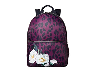 Ted Baker Sharlyy (Deep Pink) Backpack Bags