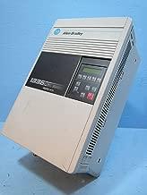 ALLEN BRADLEY 1336S-B020-AA-EN4-GM1-HA2-L6 SERIES D AC DRIVE 1336S-B020-AA-EN4-GM1-HA2-L6- Series D-