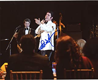 "John Lloyd Young""Jersey Boys"" AUTOGRAPH Signed 8x10 Photo"