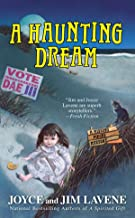 A Haunting Dream (A Missing Pieces Mystery)