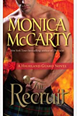 The Recruit: A Highland Guard Novel (The Highland Guard Book 6) Kindle Edition