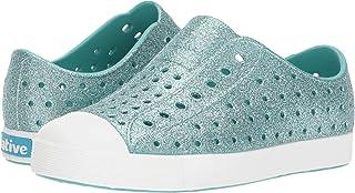 Native Kids Shoes Girl's Jefferson Bling Glitter (Little...