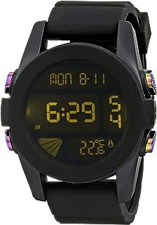 Nixon Men's A1971630-00 Unit Digital Display Automatic Self Wind Black Watch