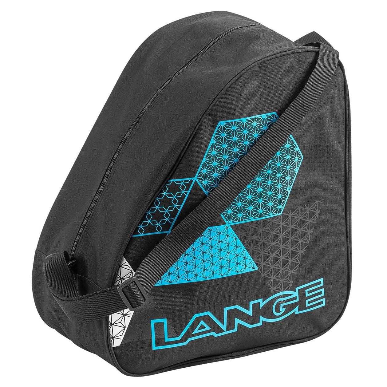 樹皮腐敗したプロフェッショナルLANGE(ラング)【LKFB401】スキー ブーツバッグ EXCLUSIVE BASIC BOOT BAG