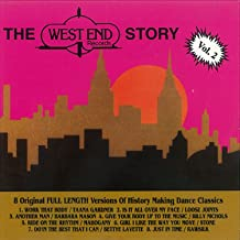 The West End Story, Vol. 2 (2012 - Remaster)
