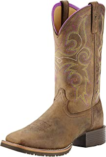 Best ariat or justin work boots Reviews