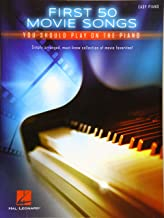 Best easy movie songs to play on piano Reviews