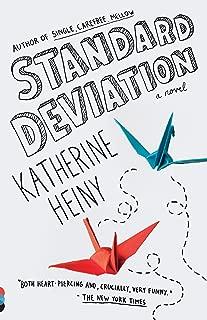 Best katherine heiny standard deviation Reviews