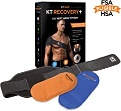Best kt tape recovery ice and heat Reviews
