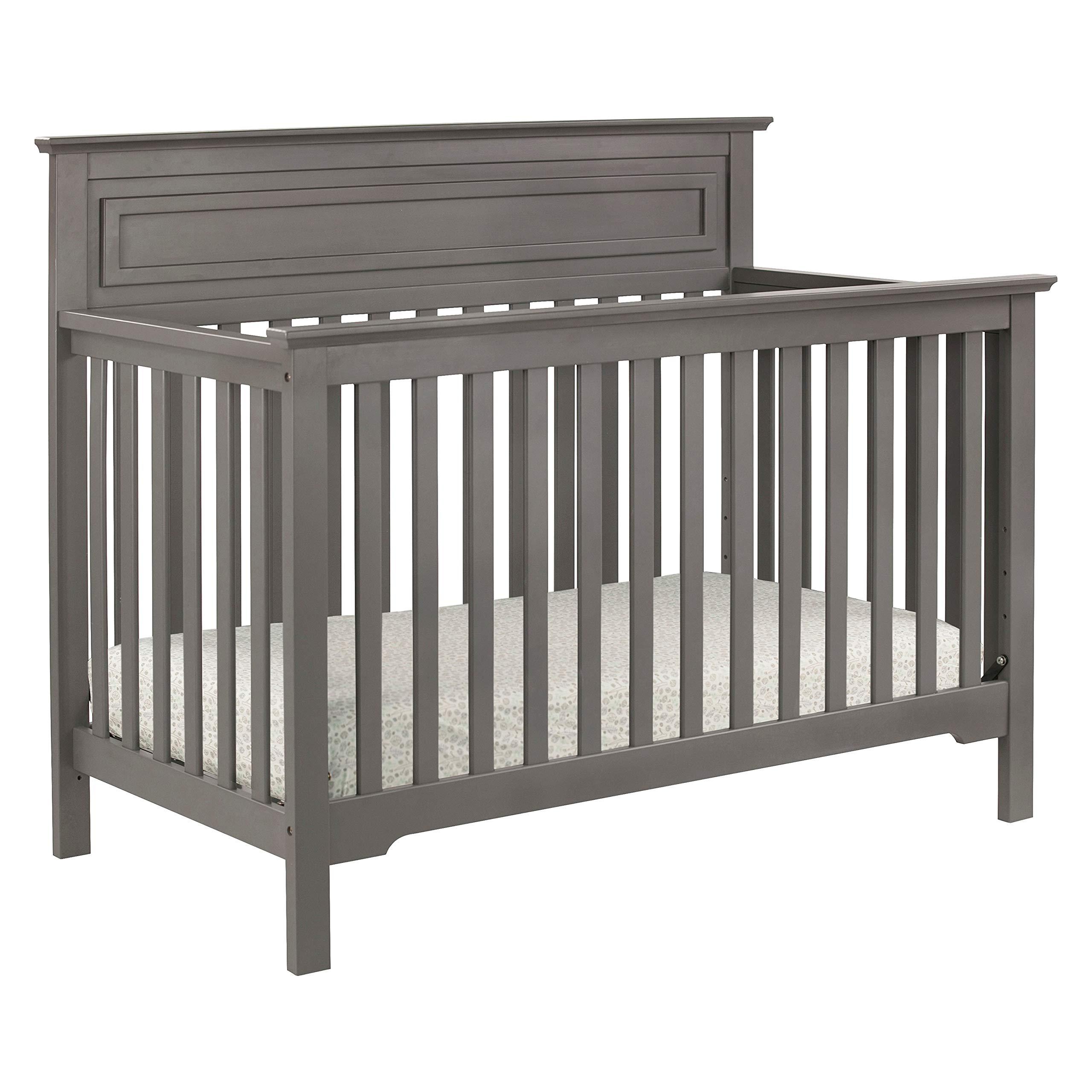 DaVinci Autumn Convertible Crib Slate