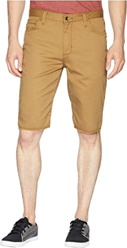 AV Covina Shorts II