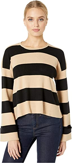 Hubble Stripe Knit