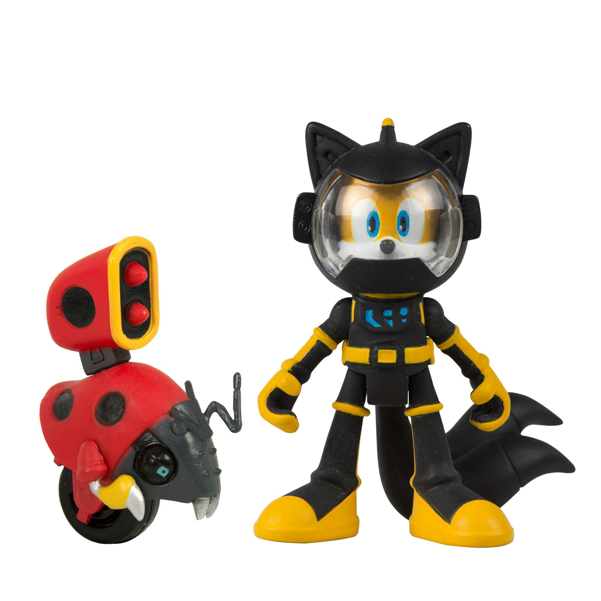 Sonic Boom Tails And Moto Bug 3 Inch Articulated Figures 2 Pack Buy Online In Liechtenstein Sonic The Hedgehog Products In Liechtenstein See Prices Reviews And Free Delivery Over Chf60 Desertcart