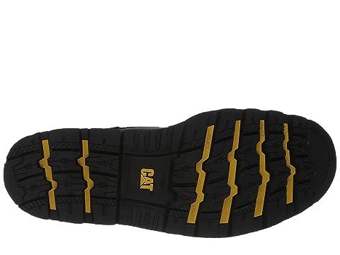 Toe 2 Black Steel 0 Indiana Caterpillar Swgxnzq00
