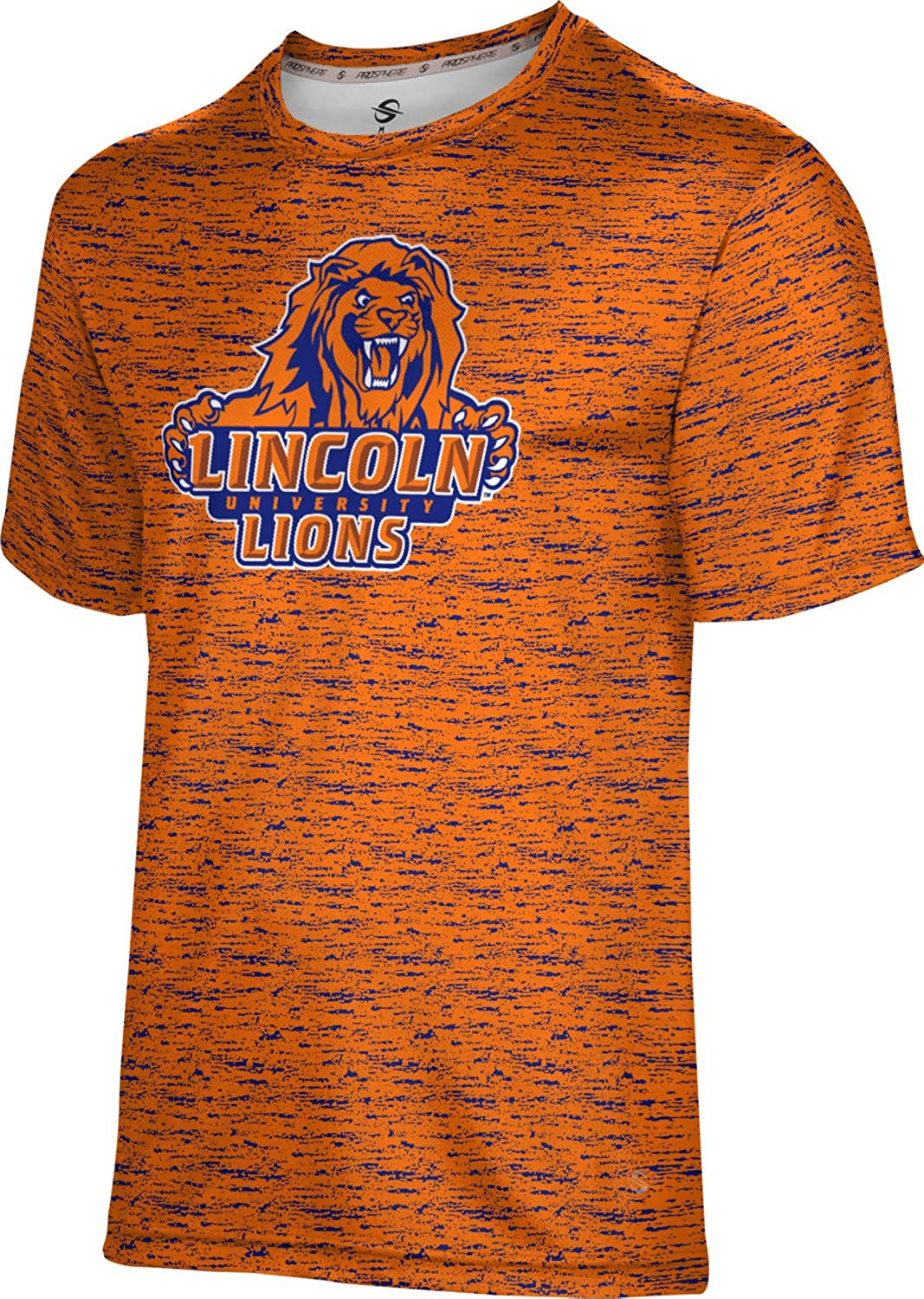 ProSphere Lincoln University PA Shipping included Performance Shipping included Men's Bru T-Shirt
