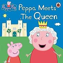 Best peppa pig peppa meets the queen Reviews