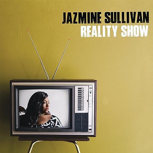 Mascara [Explicit] by Jazmine Sullivan on Amazon Music ...