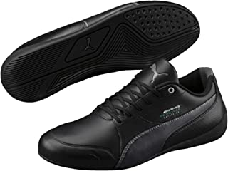 PUMA Mercedes AMG Petronas Drift Cat 7S Ultra Herren Sneaker Puma Black Spectra Green 9