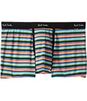 Paul Smith - Multi Striped Trunks