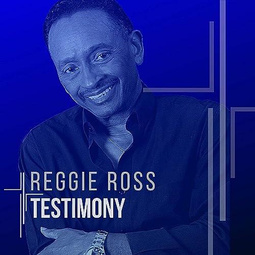 Reggie Ross - Testimony (2021)