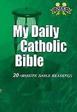 My Daily Catholic Bible, NABRE