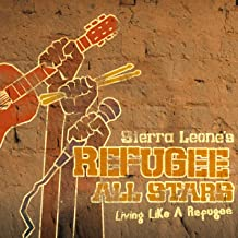 Best sierra leone's refugee all stars Reviews