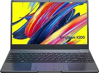 VASTKING ノートパソコン Windows10/14.1インチ パソコン/WPS Office 搭載タイプ/K100/8GB RAM/256GB SSD/Celeron N4020/最大2.8 GHz/FHD 1920 x 1080 ディ...