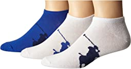 Bright Navy (Blue/Royal/White/Royal/White/Blue)