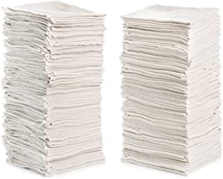 cotton waste rags