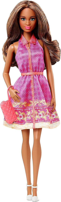 mejor moda Barbie Fashionistas Fashionistas Fashionistas Grace Doll  protección post-venta