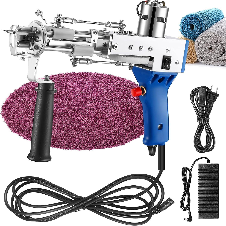 Carpet Tufting Gun Weaving Machine Flocking Max 59% OFF cheap Knit