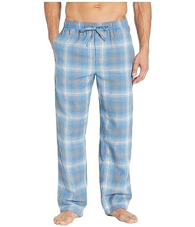 Life is Good Classic Sleep Pants (Vintage Blue) Men