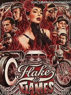 Flake and Flames (con subtítulos en español)