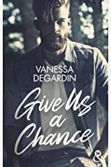 Give Us a Chance (&H DIGITAL) Format Kindle