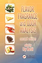 Flavor, Fragrance, and Odor Analysis