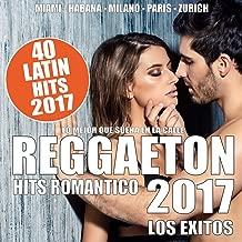 cd reggaeton 2017