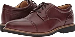 Johnston & Murphy - Barlow Cap Toe