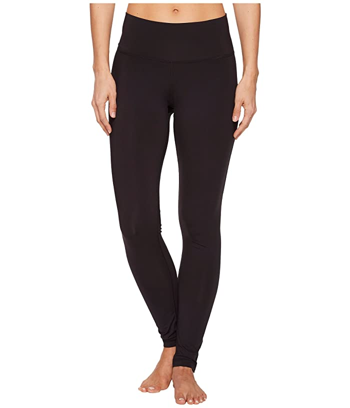 adidas Believe This High-Rise Long Tights (Black) Women