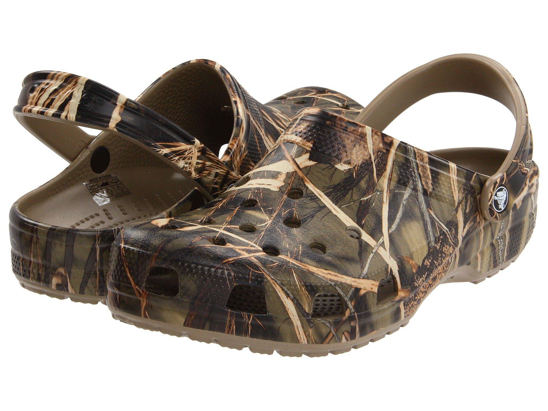 9da97259d Men s Crocs Shoes + FREE SHIPPING