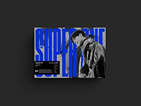 Super One: 1St Album (Unit A Ver. - Taeyong & Taemin)