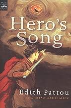 Hero's Song (Songs of Eirren Book 1)