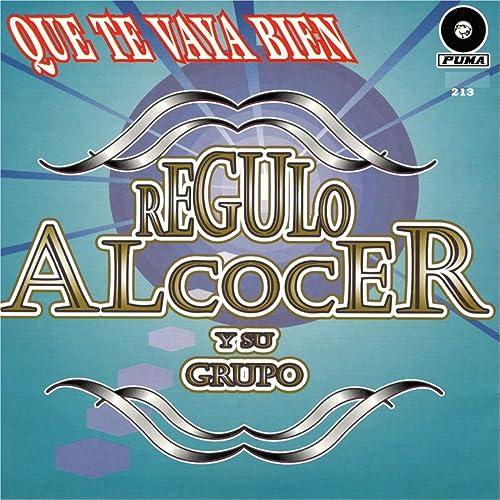 Aurora Y La Licuadora de Regulo Alcocer Y Su Grupo en Amazon Music ...