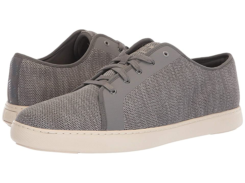 FitFlop Christophe Knit (Charcoal) Men