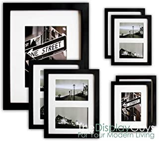 Best deluxe wall gallery frame black Reviews